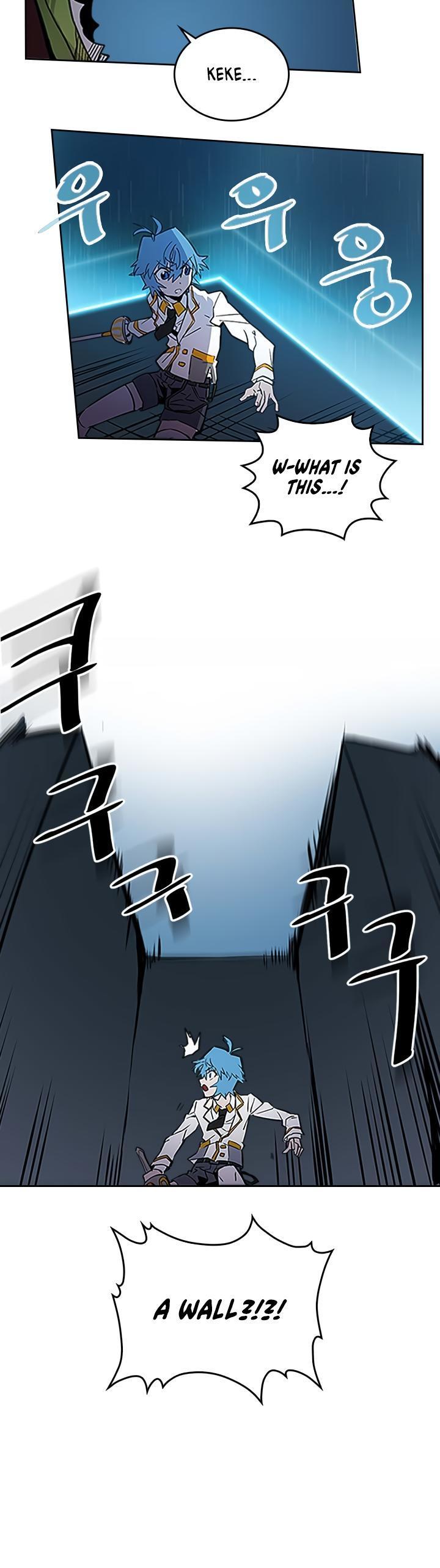 A Returner's Magic Should Be Special Chapter 42 page 20 - Mangakakalots.com