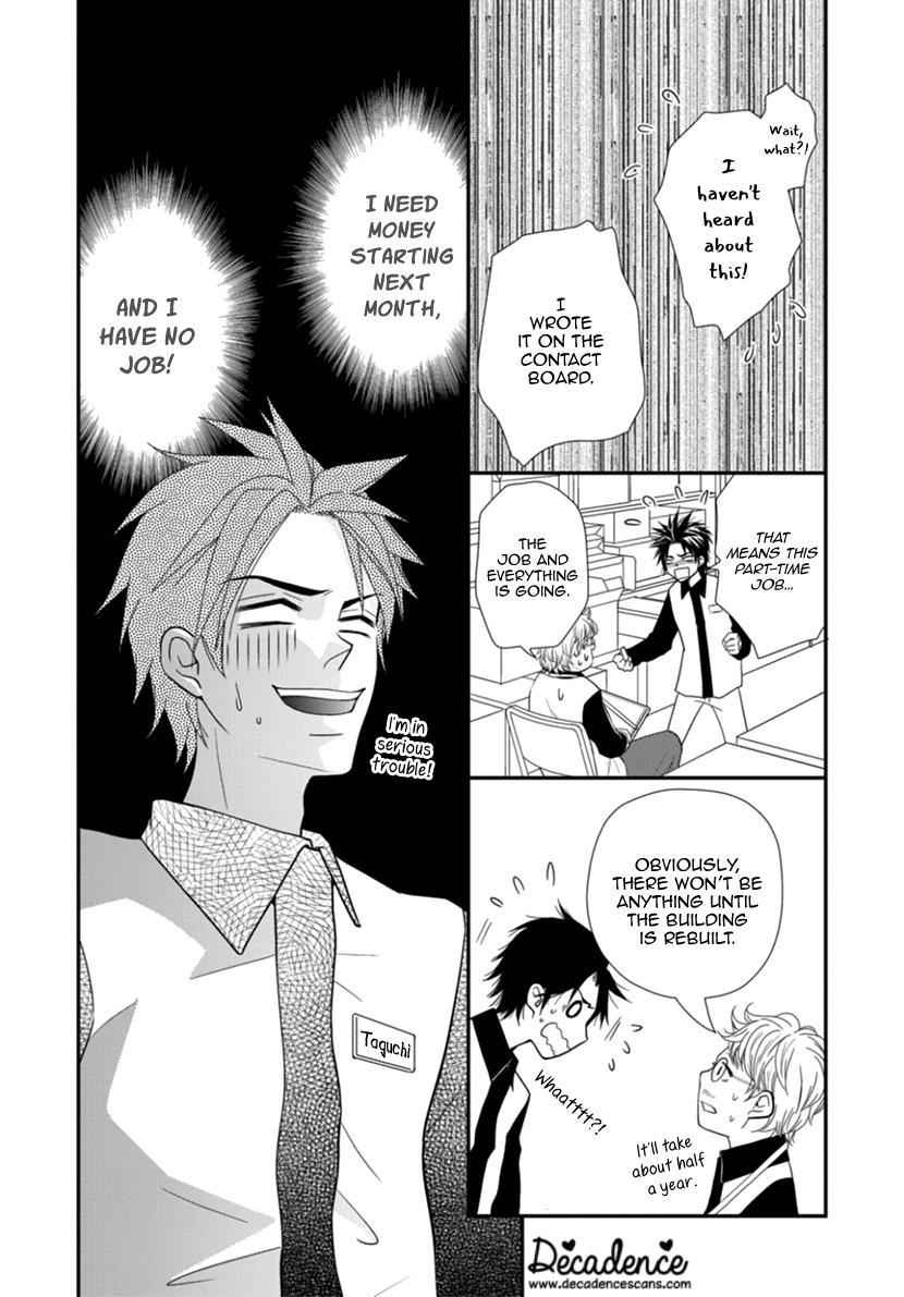 Koneko-Chan, Kocchi Ni Oide Chapter 30: Living Together page 24 - Mangakakalots.com