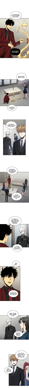 Tomb Raider King Chapter 252 page 5 - Mangakakalot