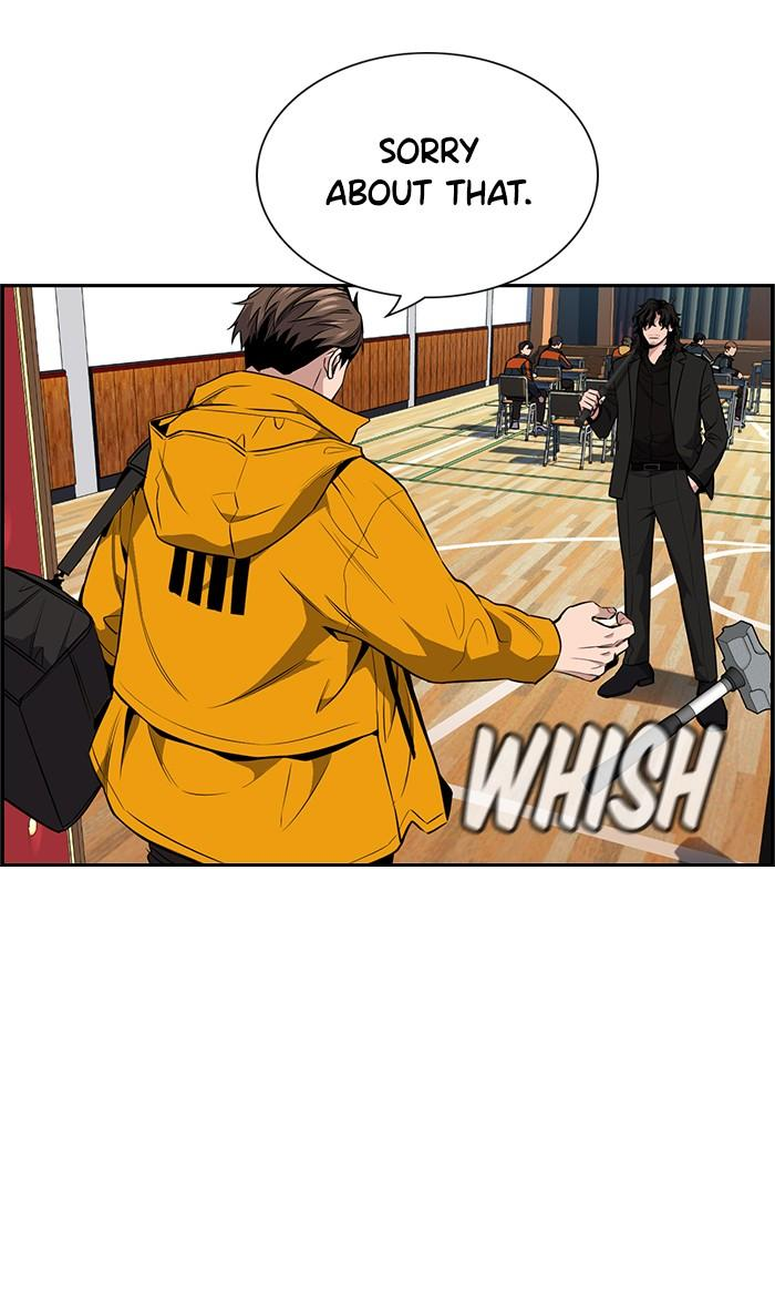Get Schooled Chapter 10: Episode 10 page 93 - Mangakakalots.com