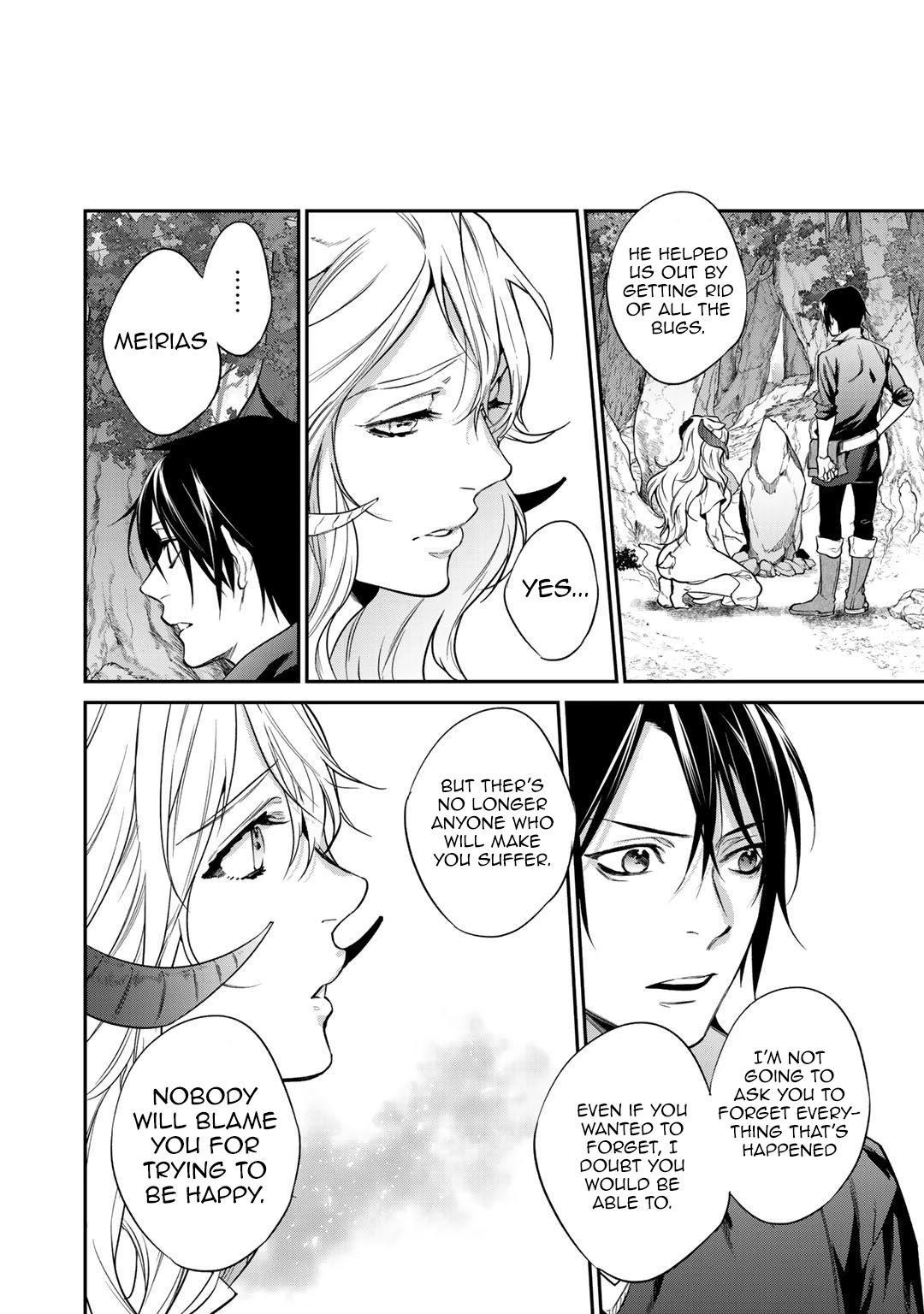 Reborn As A Barrier Master Chapter 21 page 18 - Mangakakalots.com