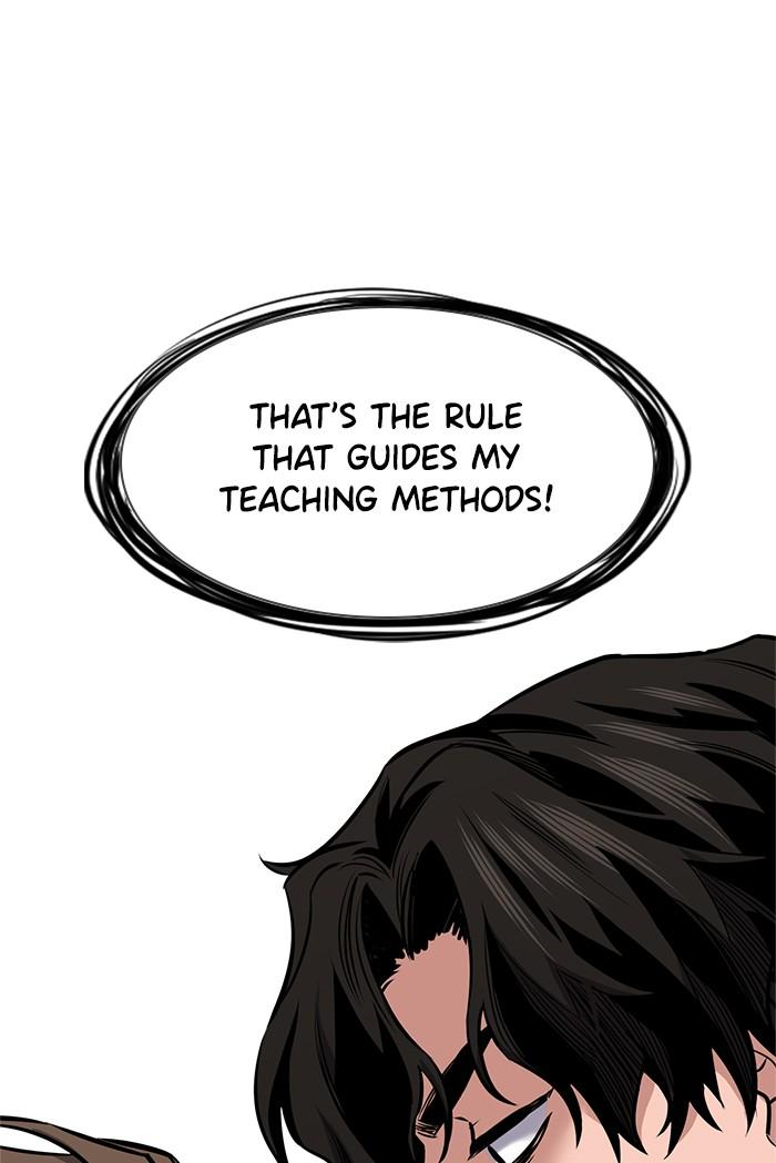 Get Schooled Chapter 11: Episode 11 page 102 - Mangakakalots.com