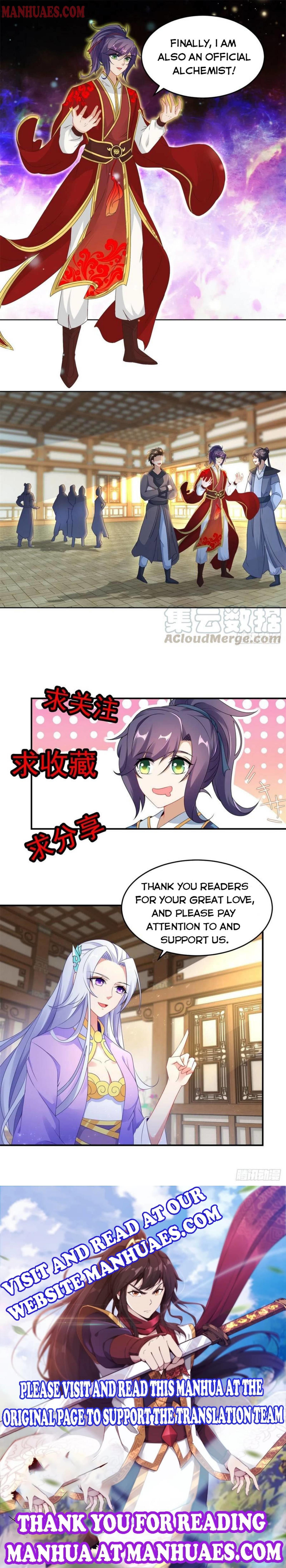 Divine Soul Emperor Chapter 74 page 7 - Mangakakalots.com