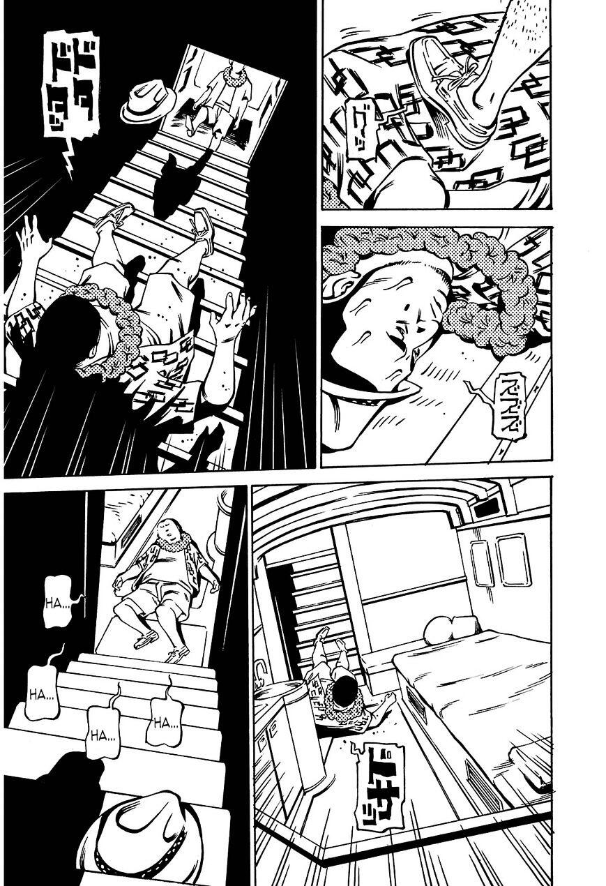 Deathco Chapter 7 : Paradise Tour 2 page 41 - Mangakakalots.com