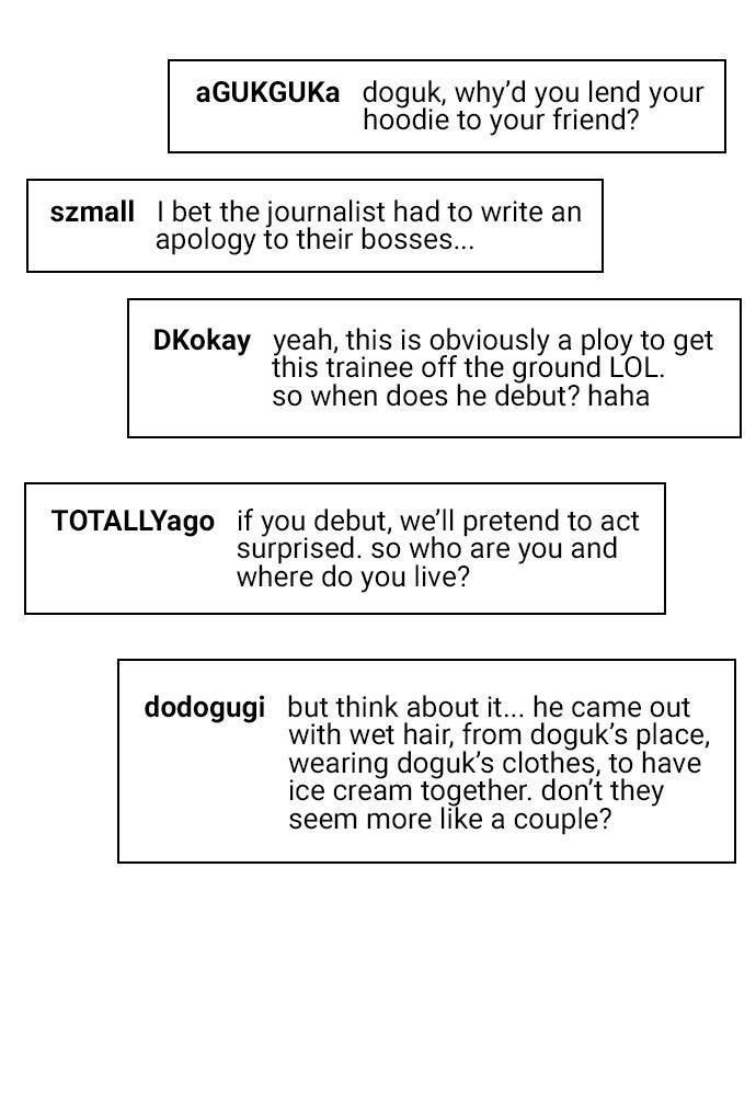 Play, Playlist Chapter 36 page 30 - Mangakakalots.com