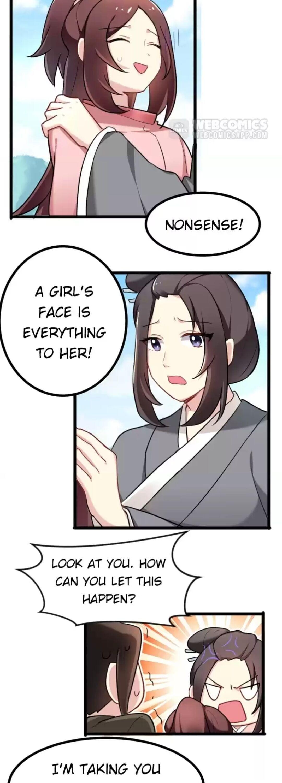 Kung Fu Beauty Chapter 40 page 7 - Mangakakalots.com