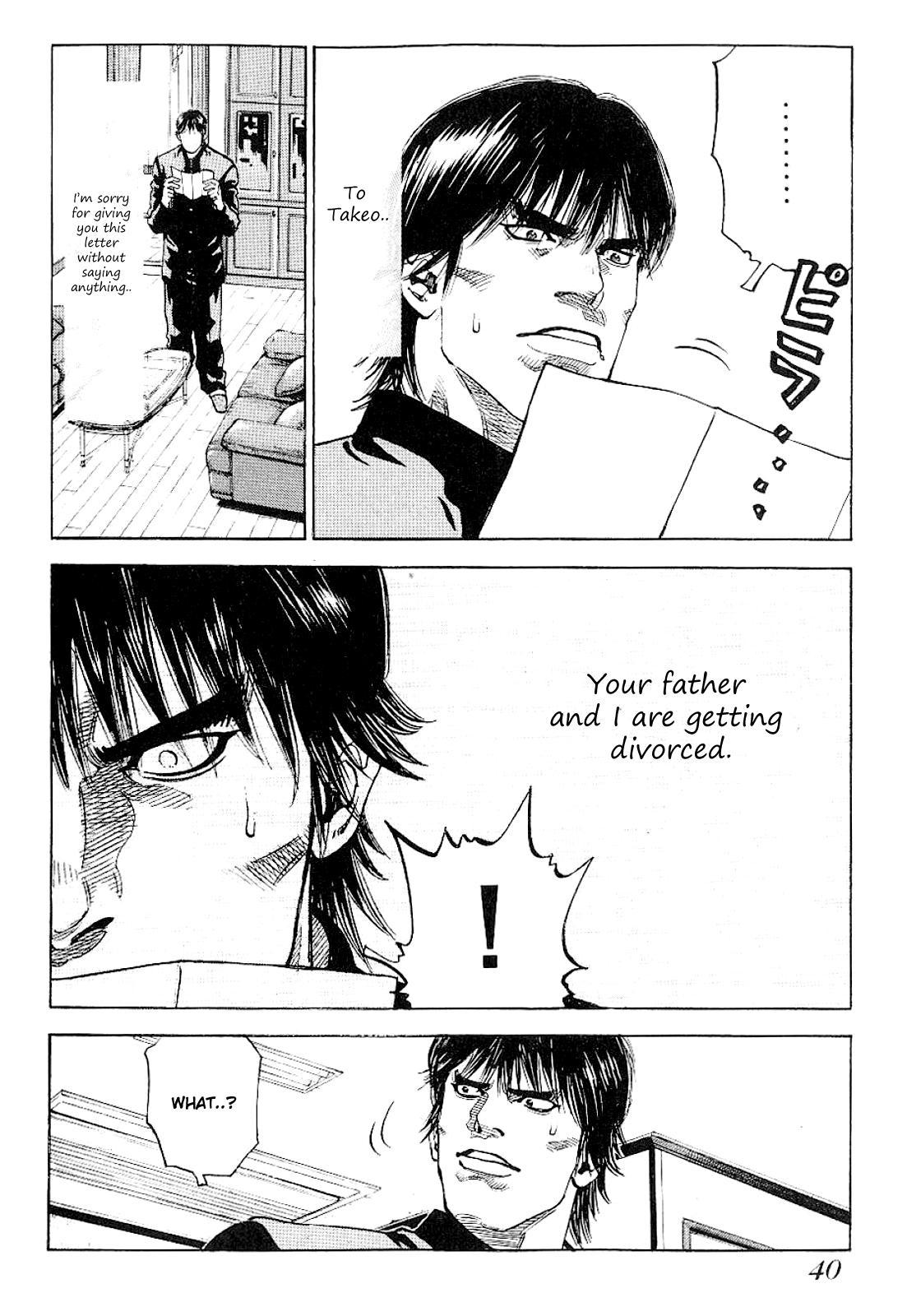 Gang King Vol.9 Chapter 64: Takeo page 14 - Mangakakalots.com