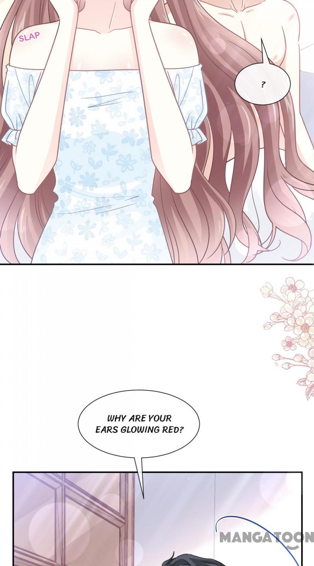 Love Me Gently, Bossy Ceo Chapter 162 page 44 - Mangakakalots.com