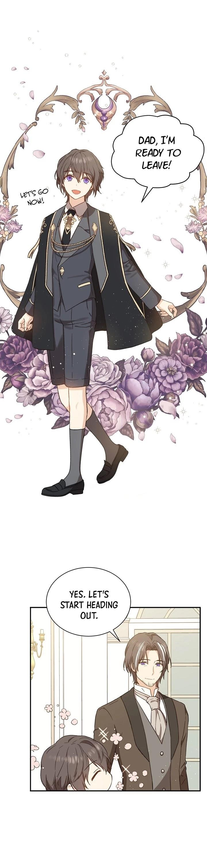 Return Of The 8Th Class Magician Chapter 22 page 3 - Mangakakalots.com