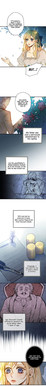 Shadow Queen Chapter 2 page 8 - Mangakakalots.com