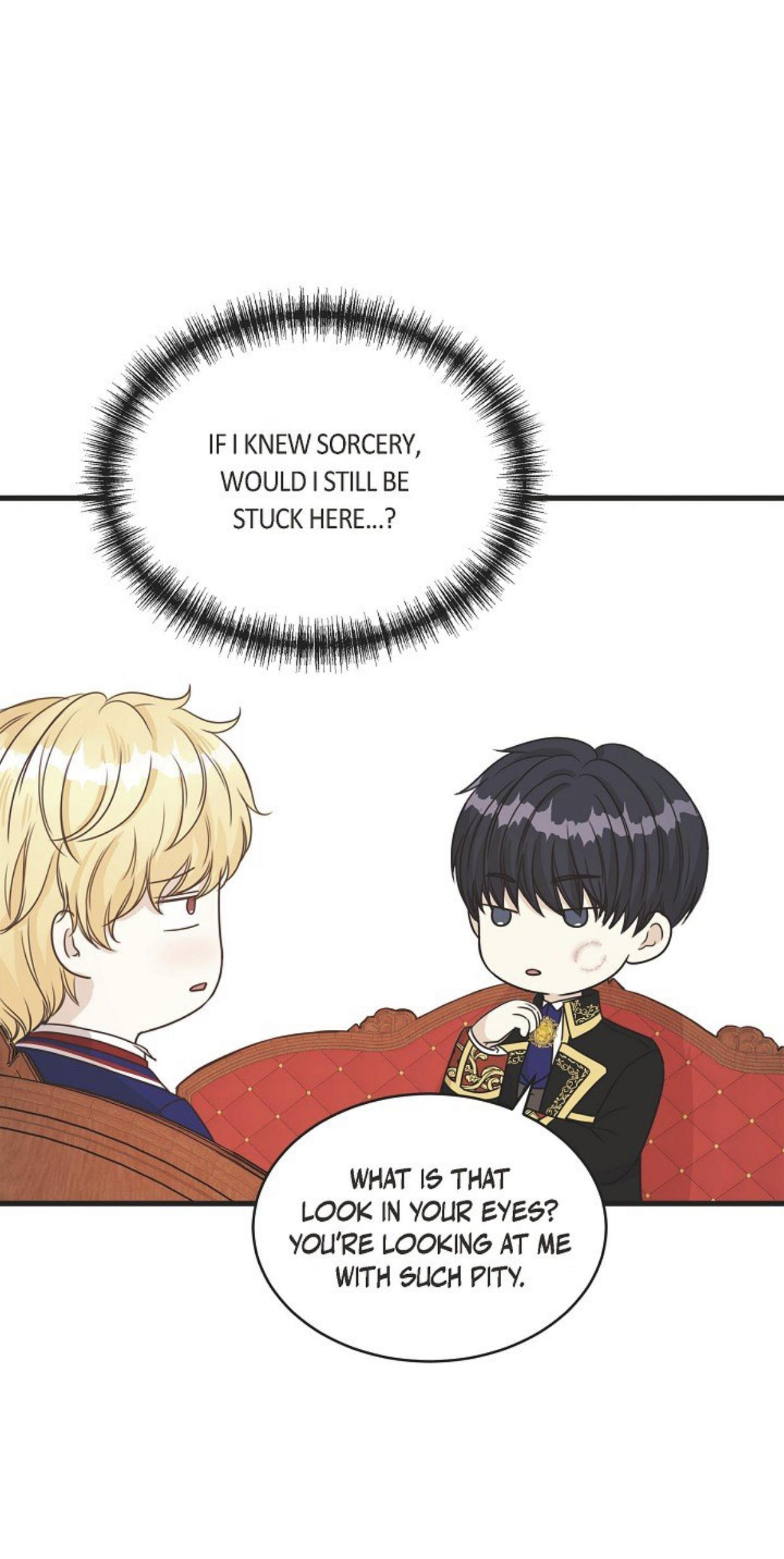 Hey, Prince! Chapter 16 page 41 - Mangakakalots.com