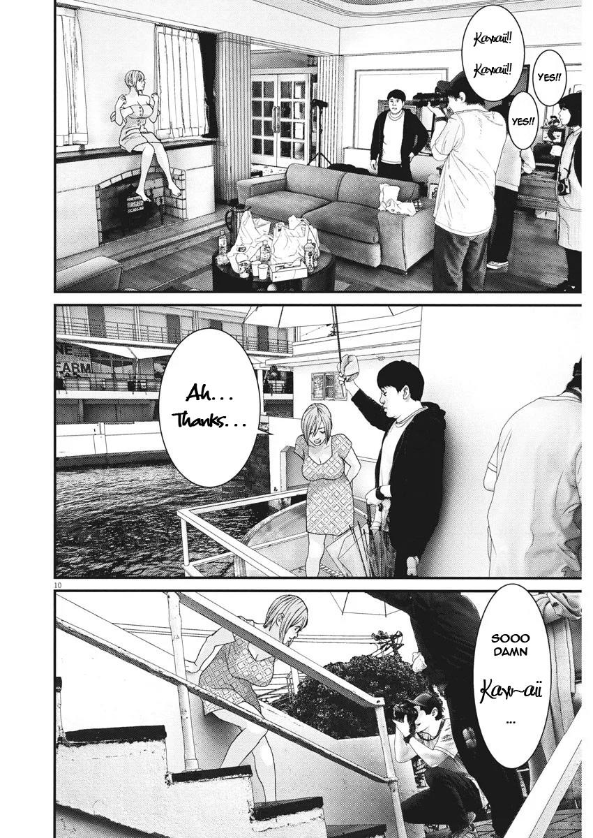 Gigant Chapter 57: Brand New Day page 8 - Mangakakalots.com