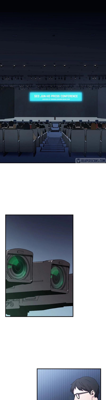 Return Of The Frozen Player Chapter 49: Season 1 End page 2 - Mangakakalots.com