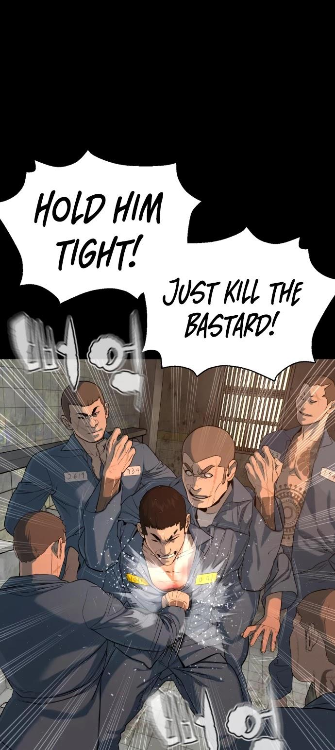 How To Fight Chapter 101: You Were A Grown-Up page 39 - Mangakakalots.com