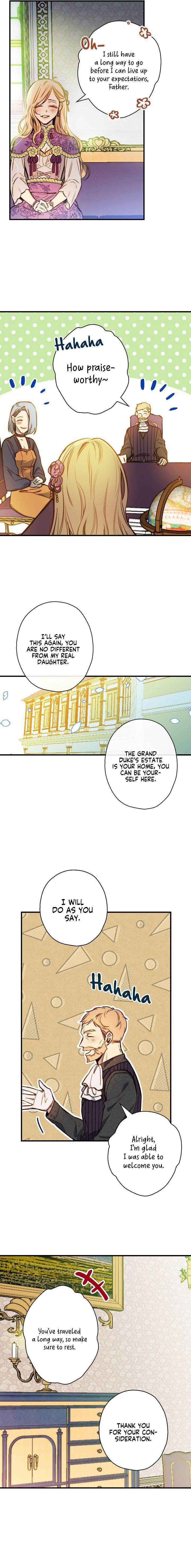 Shadow Queen Chapter 14 page 7 - Mangakakalots.com