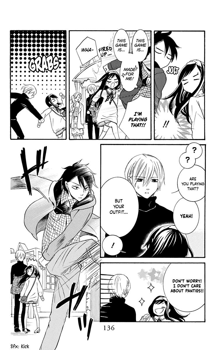 Seiten Kickoff Chapter 9 page 13 - Mangakakalots.com