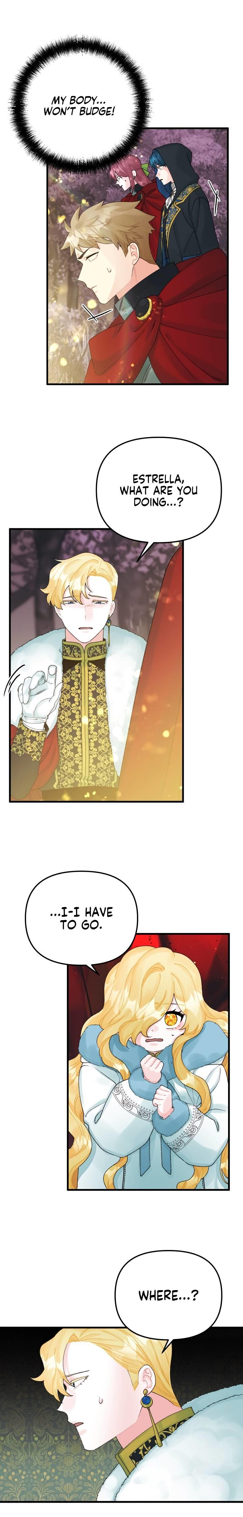 The Princess In The Dumpster Chapter 43 page 9 - Mangakakalots.com