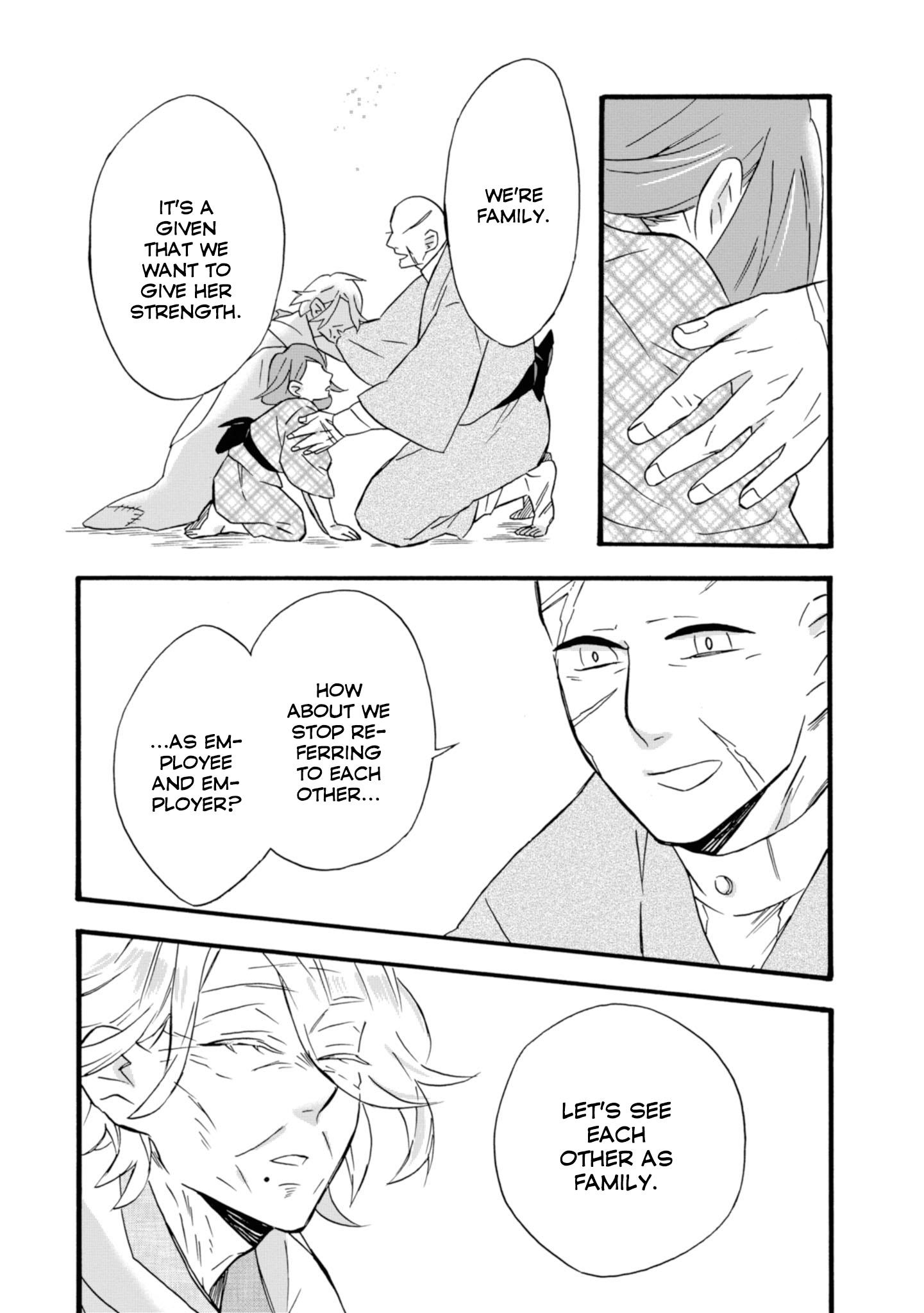 Will You Marry Me Again If You Are Reborn? Vol.3 Chapter 14: Life Is... page 24 - Mangakakalots.com