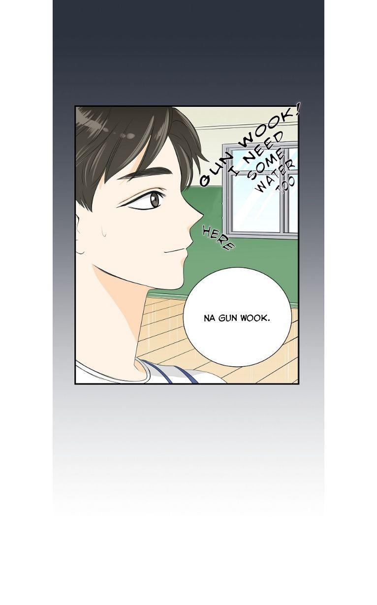 It Is My First Love Chapter 6 page 17 - Mangakakalots.com