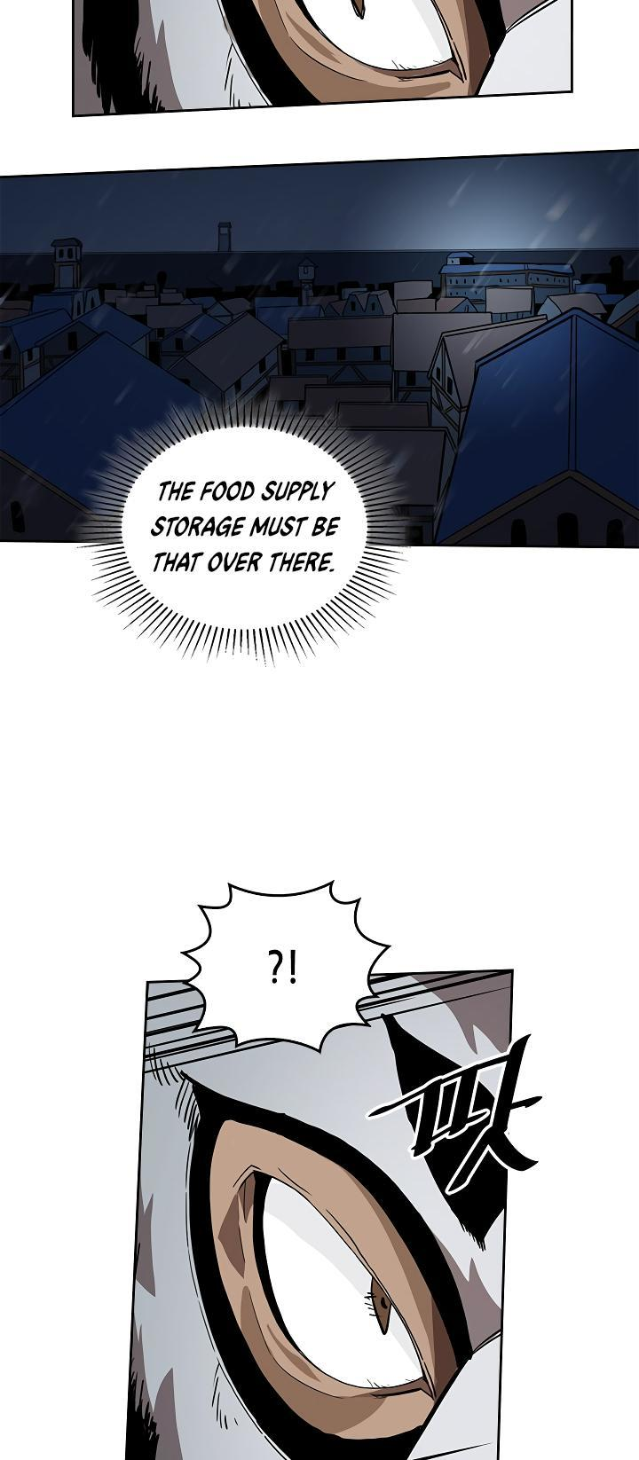 A Returner's Magic Should Be Special Chapter 57 page 3 - Mangakakalots.com