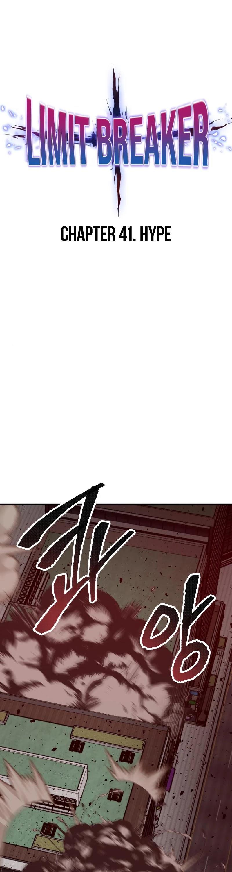 Limit Breaker Chapter 41 page 10 - Mangakakalots.com