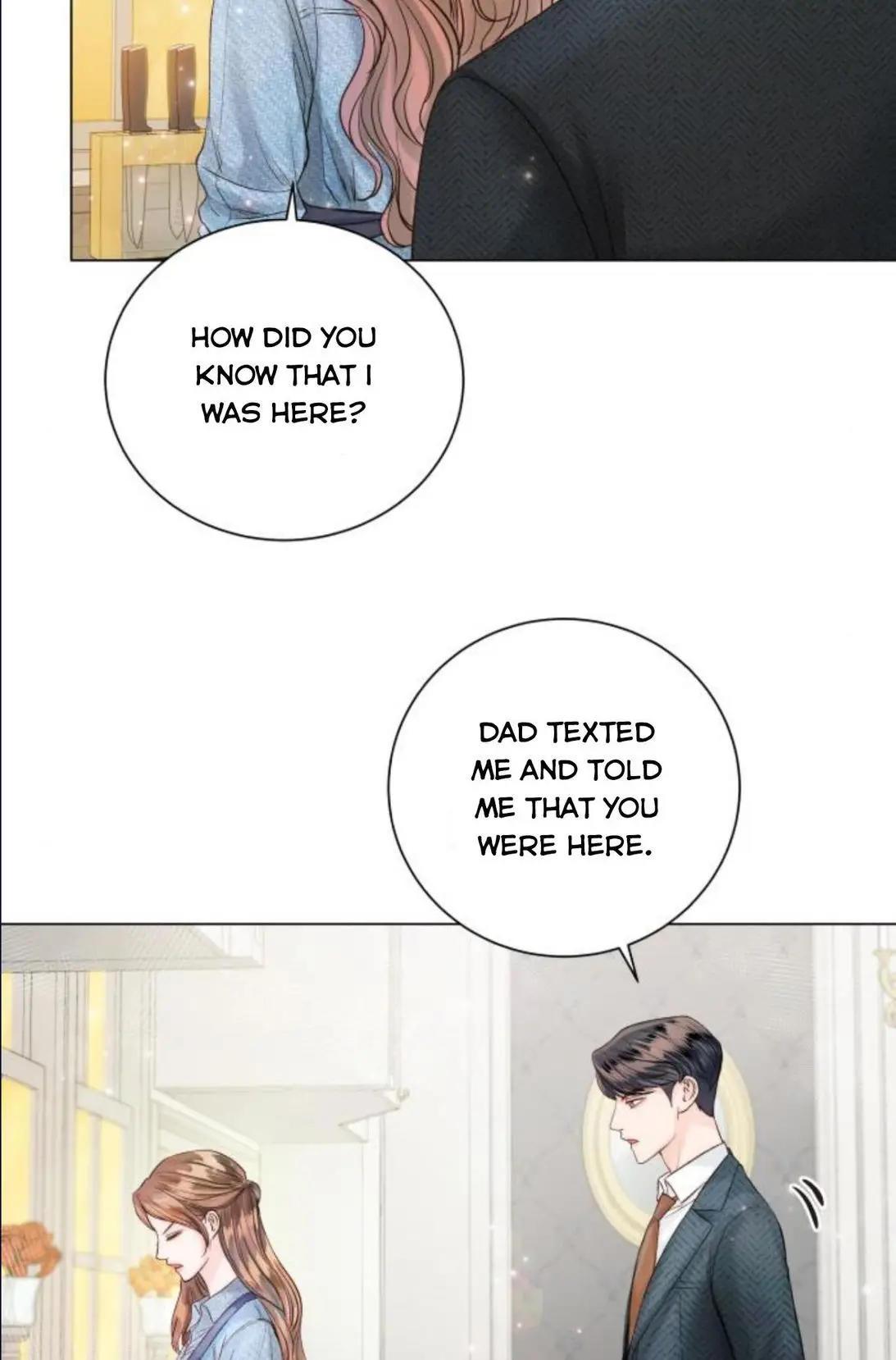 Surely A Happy Ending Chapter 23 page 10 - Mangakakalots.com