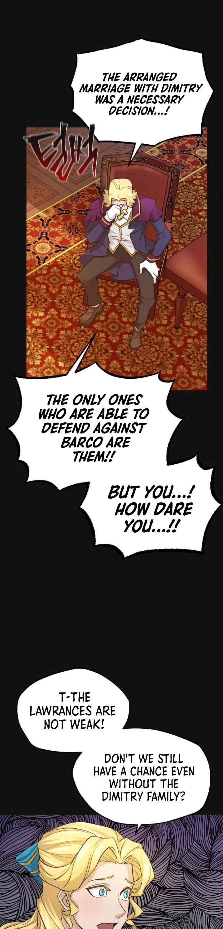 The Heavenly Demon Can't Live A Normal Life Chapter 13 page 41 - Mangakakalots.com