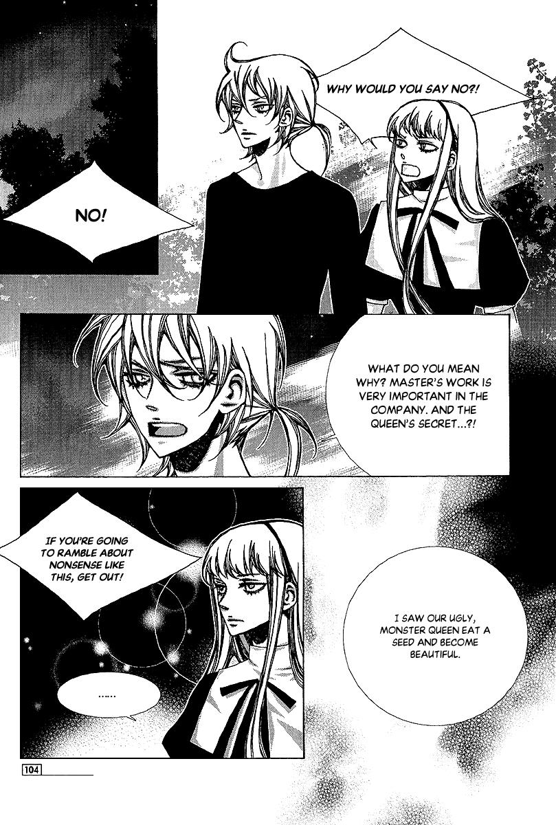 Chronicles Of The Grim Peddler Chapter 30: Alice In Wonderland Part 1 page 42 - Mangakakalots.com