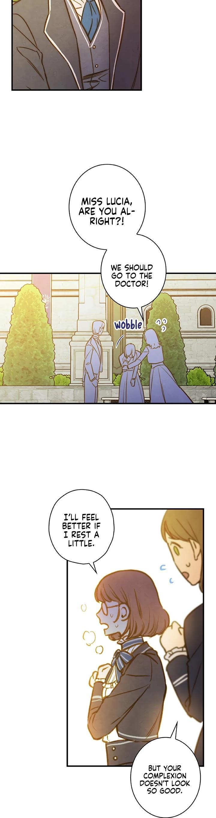 Shadow Queen Chapter 40 page 33 - Mangakakalots.com