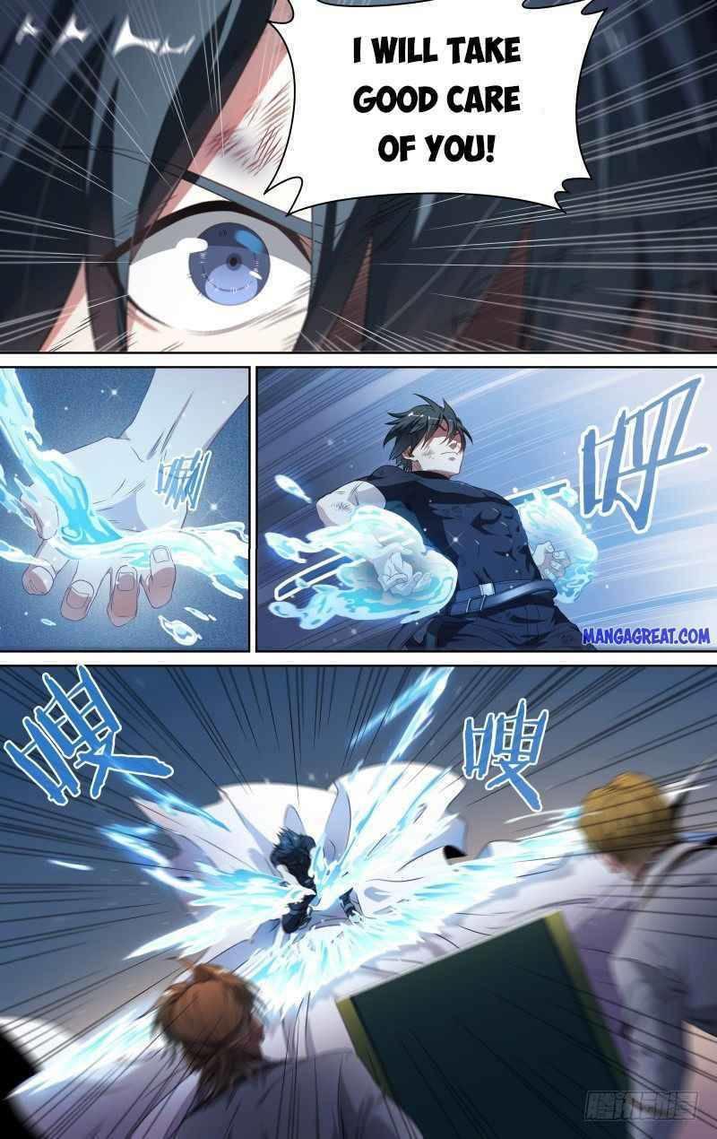 Supreme Spirit Master Chapter 104 page 11 - Mangakakalots.com