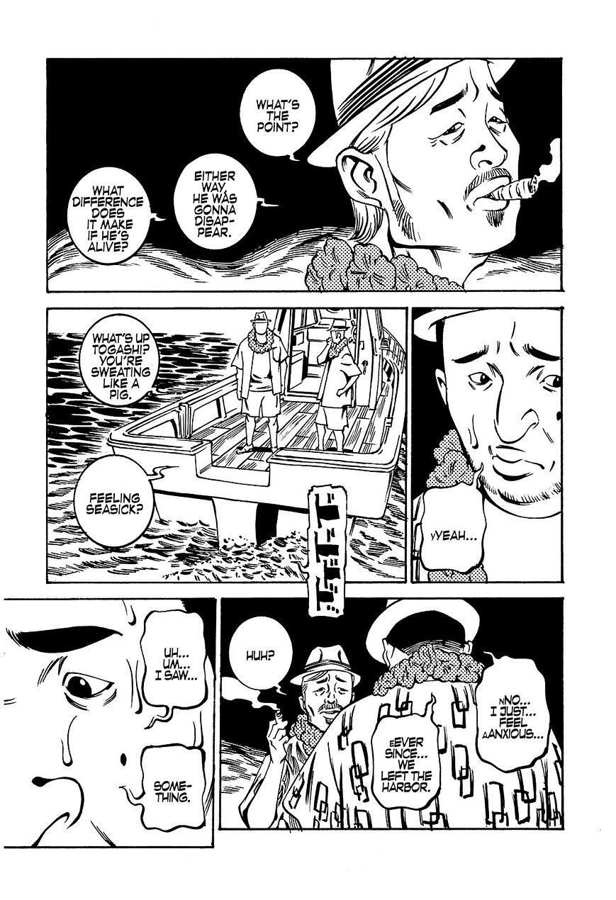 Deathco Chapter 6 : Paradise Tour 1 page 11 - Mangakakalots.com
