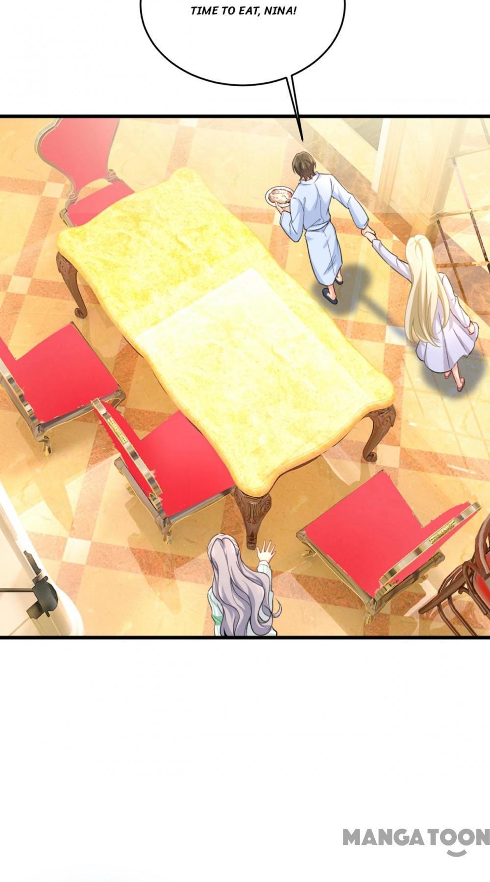 Ceo Above, Me Below Chapter 448 page 27 - Mangakakalots.com