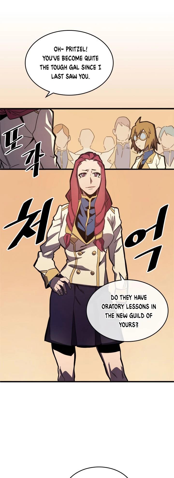 A Returner's Magic Should Be Special Chapter 105 page 29 - Mangakakalots.com