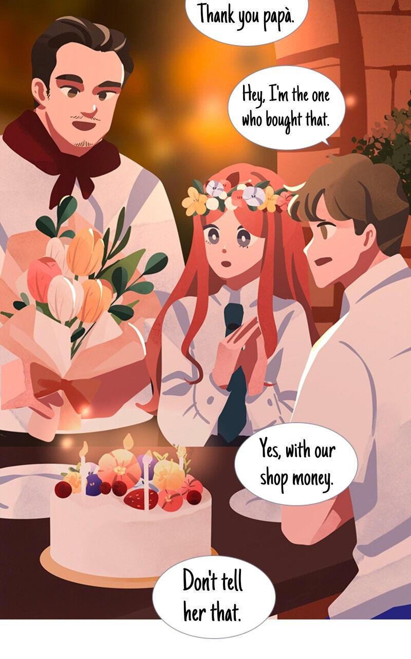 Blooming Days Chapter 22 page 31 - Mangakakalots.com