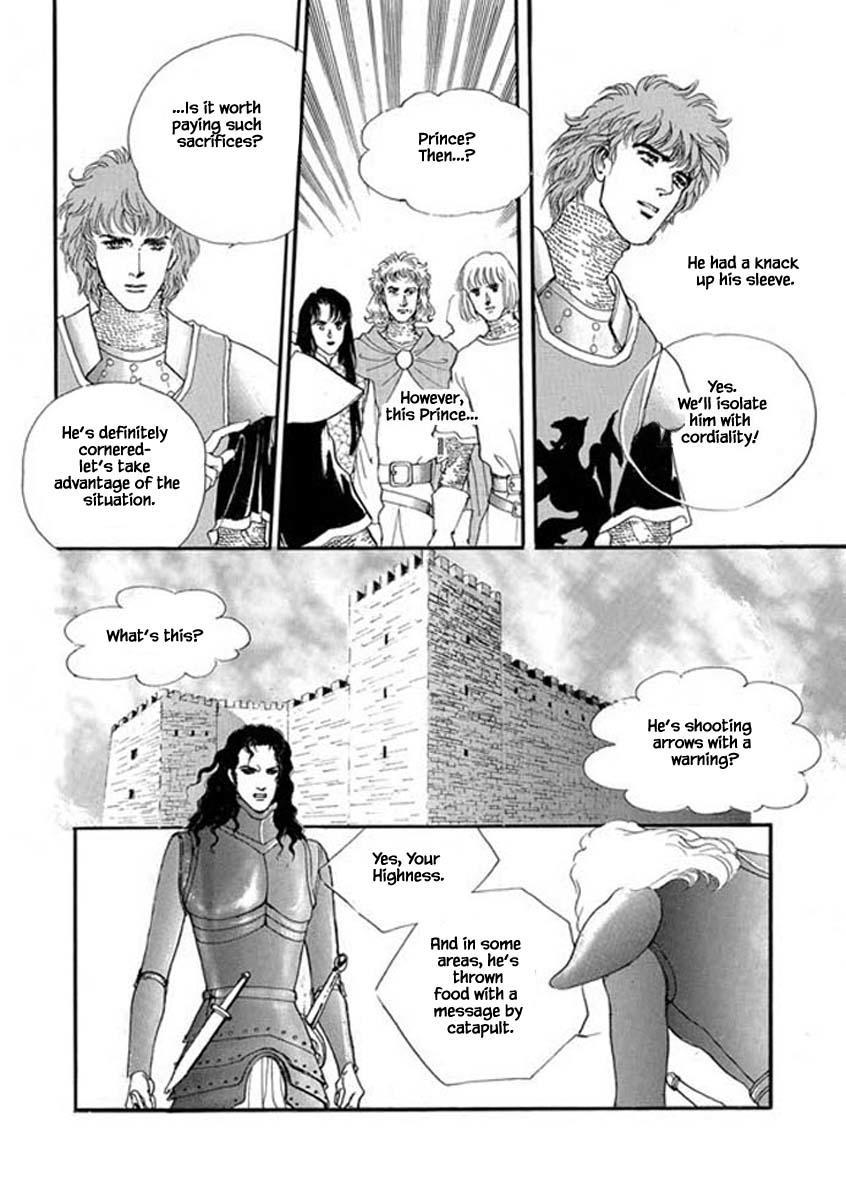 Lineage Chapter 68 page 18 - Mangakakalots.com