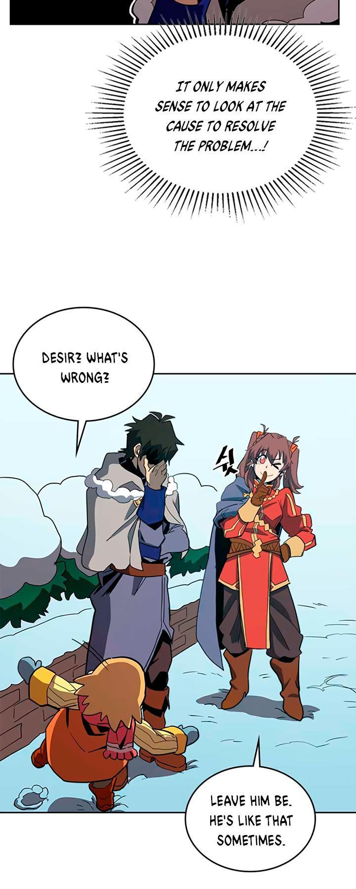 A Returner's Magic Should Be Special Chapter 69 page 9 - Mangakakalots.com