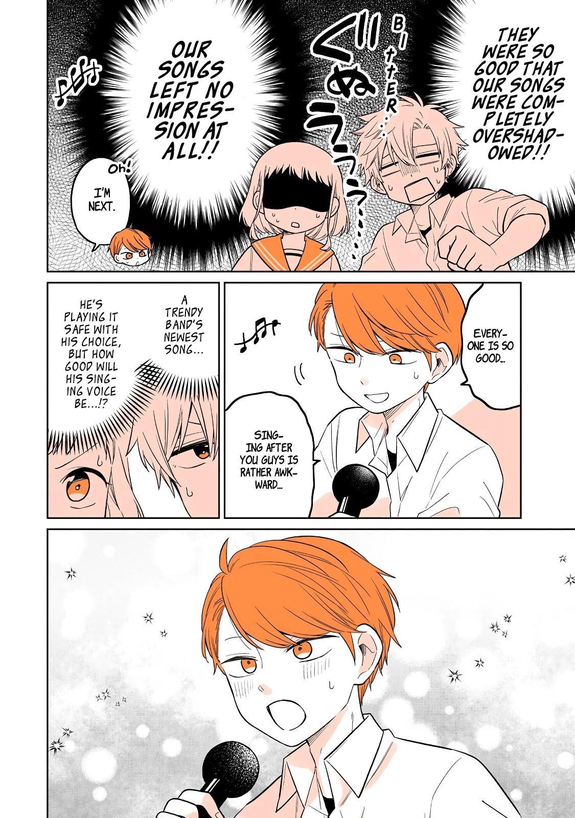 A Lazy Guy Woke Up As A Girl One Morning Chapter 18 page 14 - Mangakakalots.com