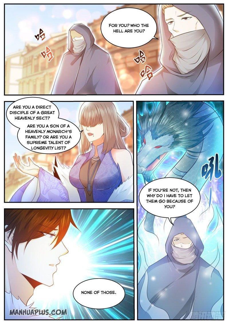 Rebirth Of The Urban Immortal Cultivator Chapter 479 page 9 - Mangakakalots.com