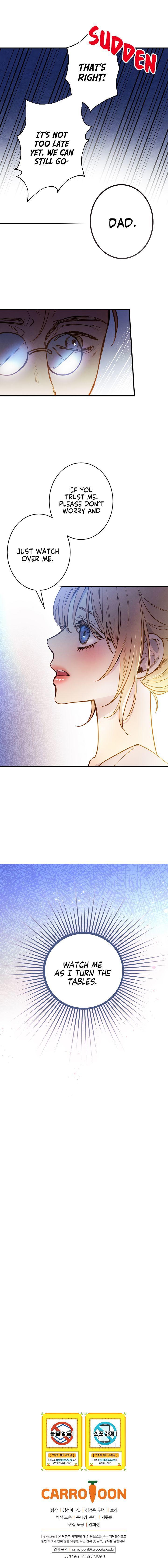 Shadow Queen Chapter 4 page 16 - Mangakakalots.com