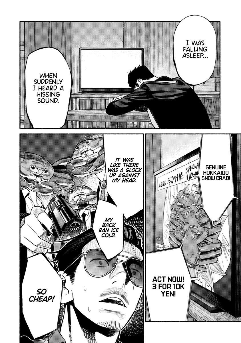 Gokushufudou: The Way Of The House Husband Chapter 76 page 11 - Mangakakalot