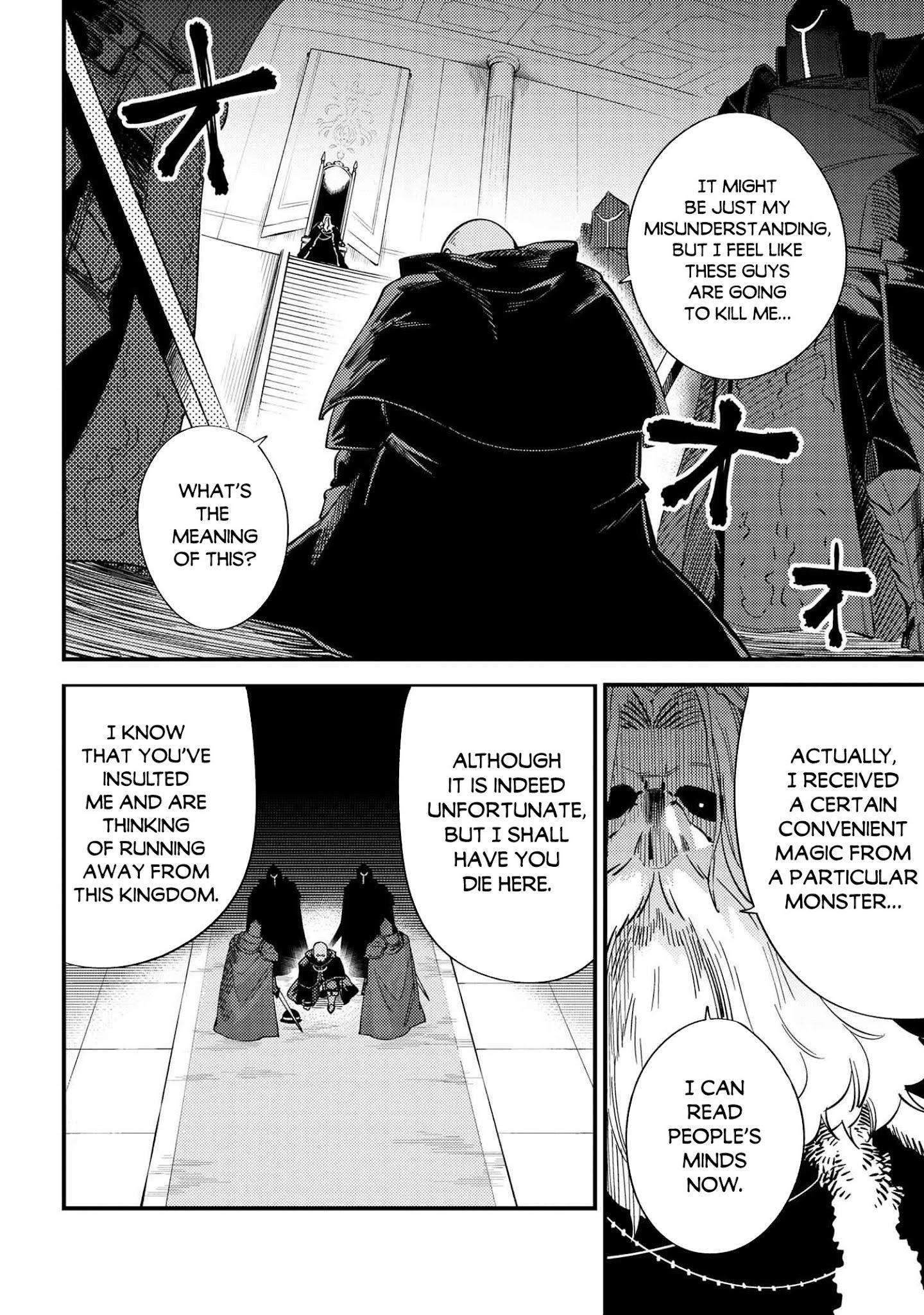 Kaifuku Jutsushi No Yarinaoshi Chapter 37.2 page 18 - Mangakakalots.com