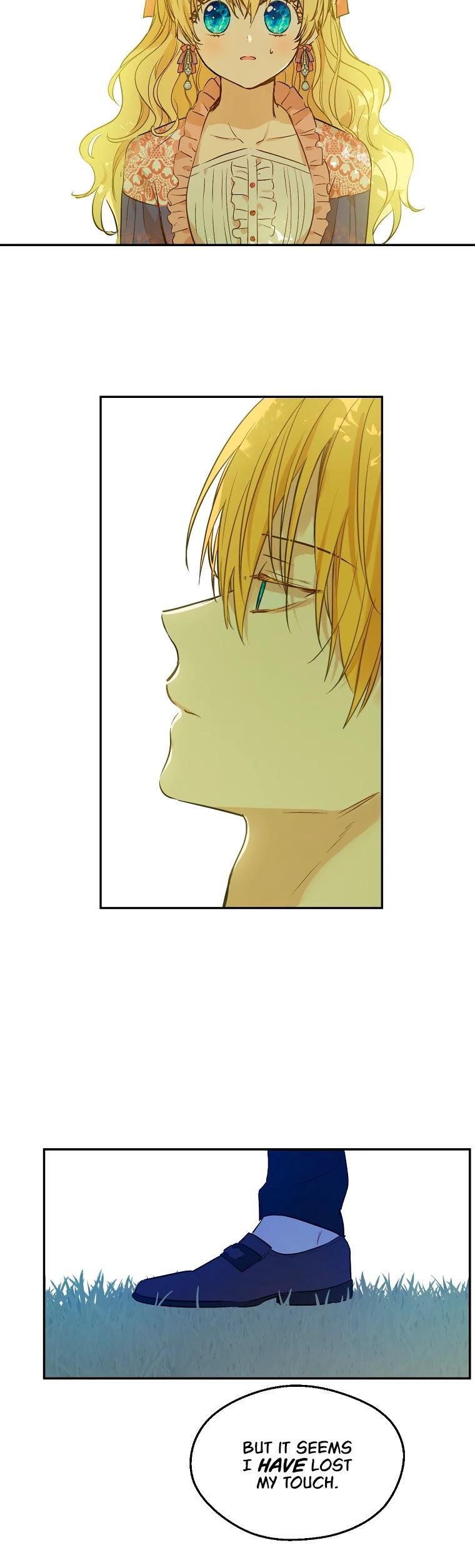 Who Made Me A Princess Chapter 108 page 9 - Mangakakalot