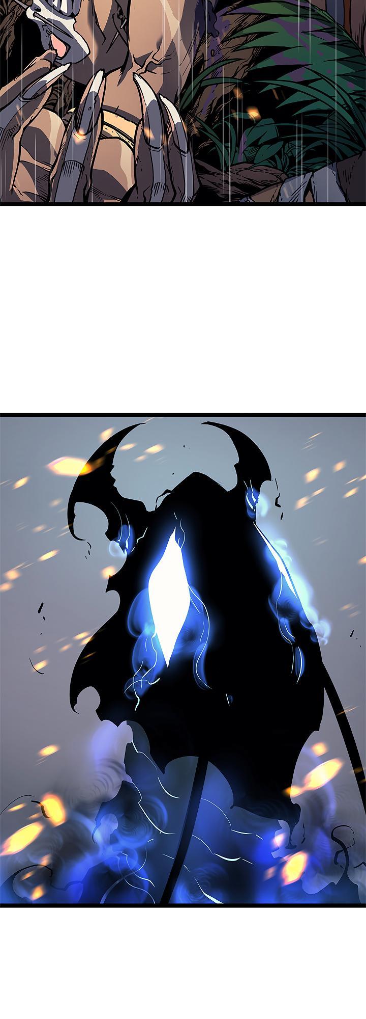 Solo Leveling Chapter 110: Season 1 Finale page 48 - Mangakakalots.com