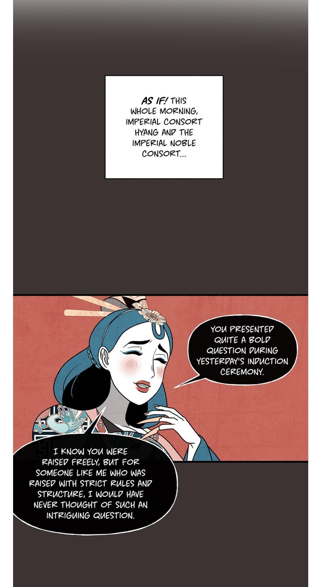 Concubine Walkthrough Chapter 30 page 19 - Mangakakalots.com