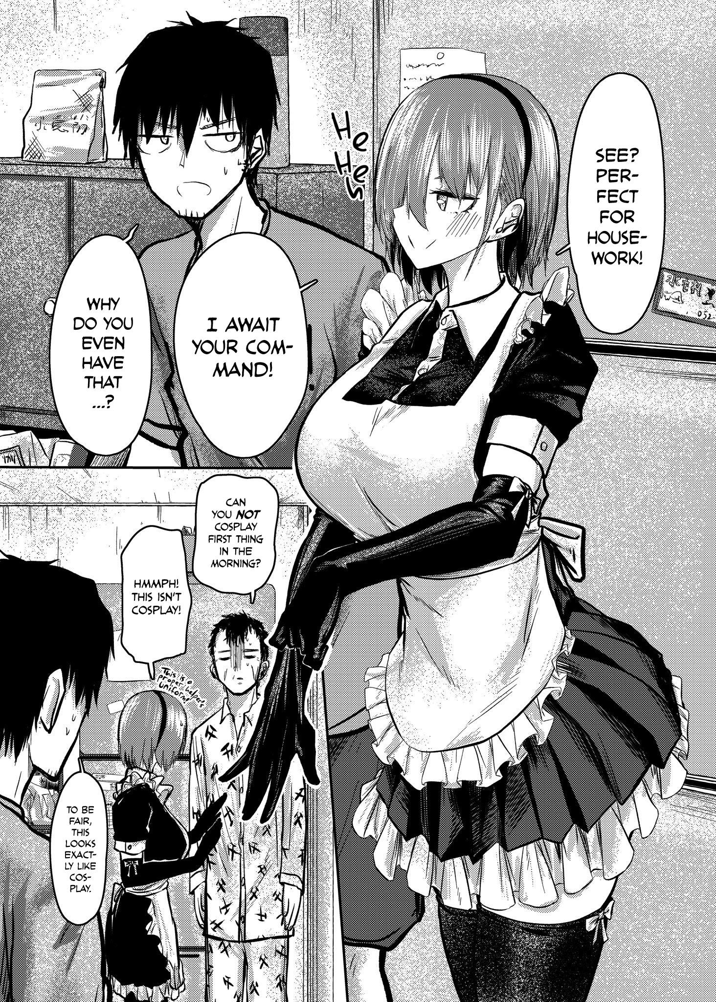Shukan Brick Chapter 80: When You Only Focus On The Looks page 2 - Mangakakalots.com
