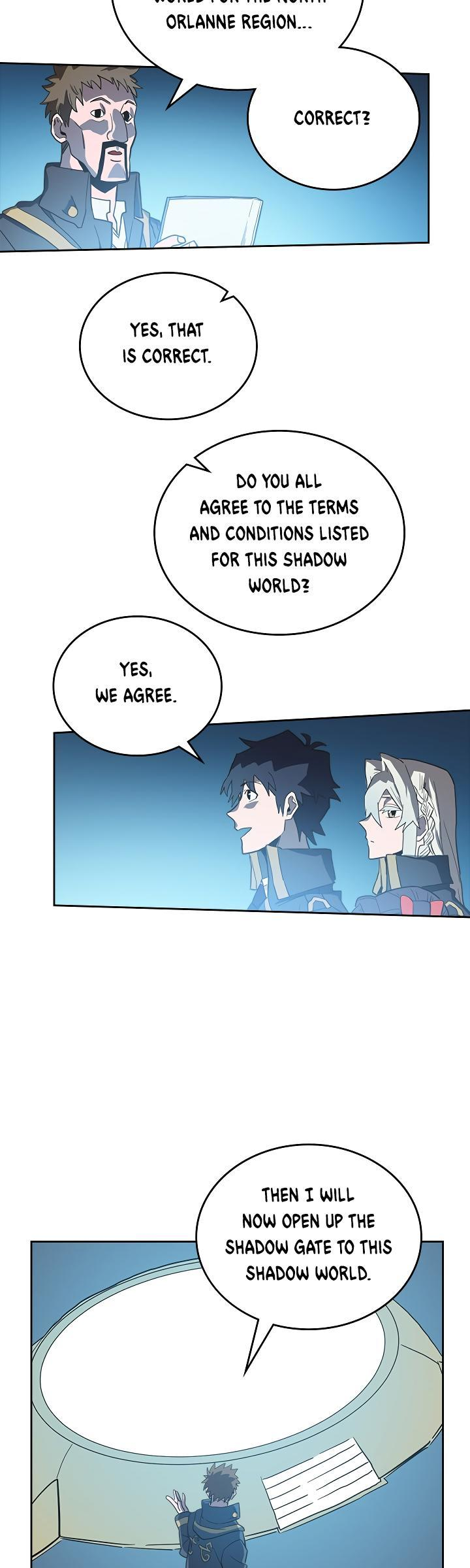 A Returner's Magic Should Be Special Chapter 53 page 13 - Mangakakalots.com