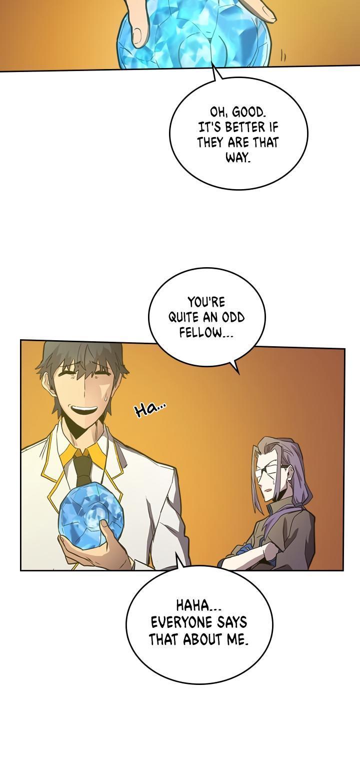 A Returner's Magic Should Be Special Chapter 45 page 20 - Mangakakalots.com