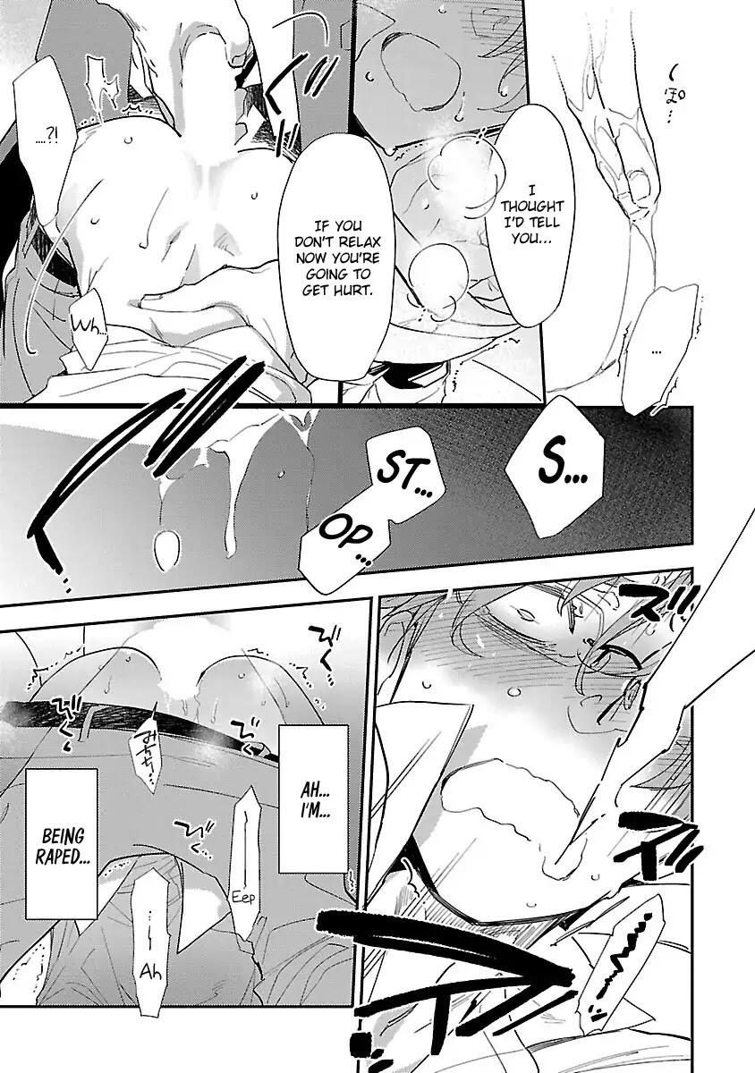 Teacher! Let's Have A Scary Story Chapter 1 page 24 - Mangakakalots.com
