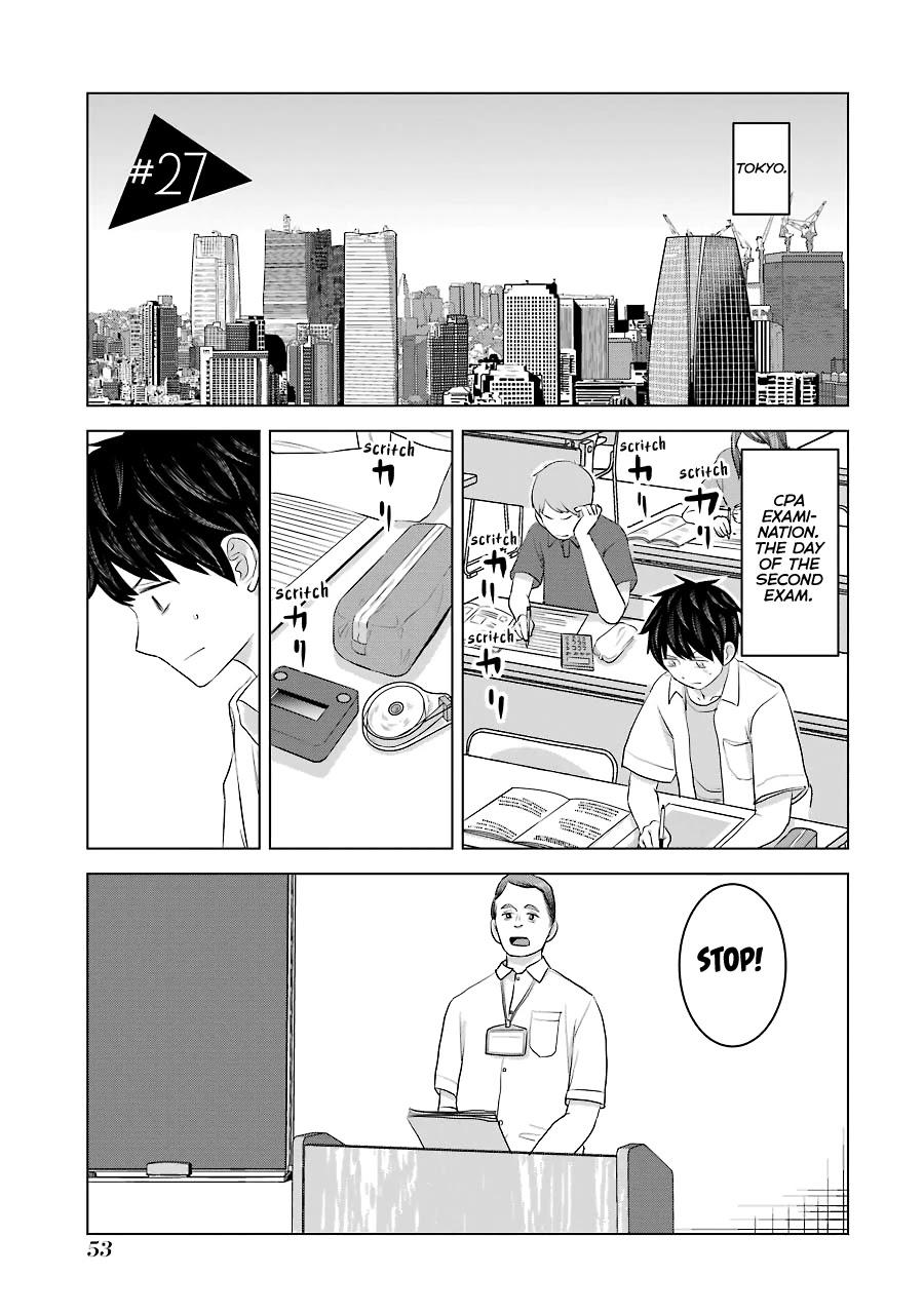 I Want Your Mother To Be With Me! Chapter 27 page 1 - Mangakakalots.com