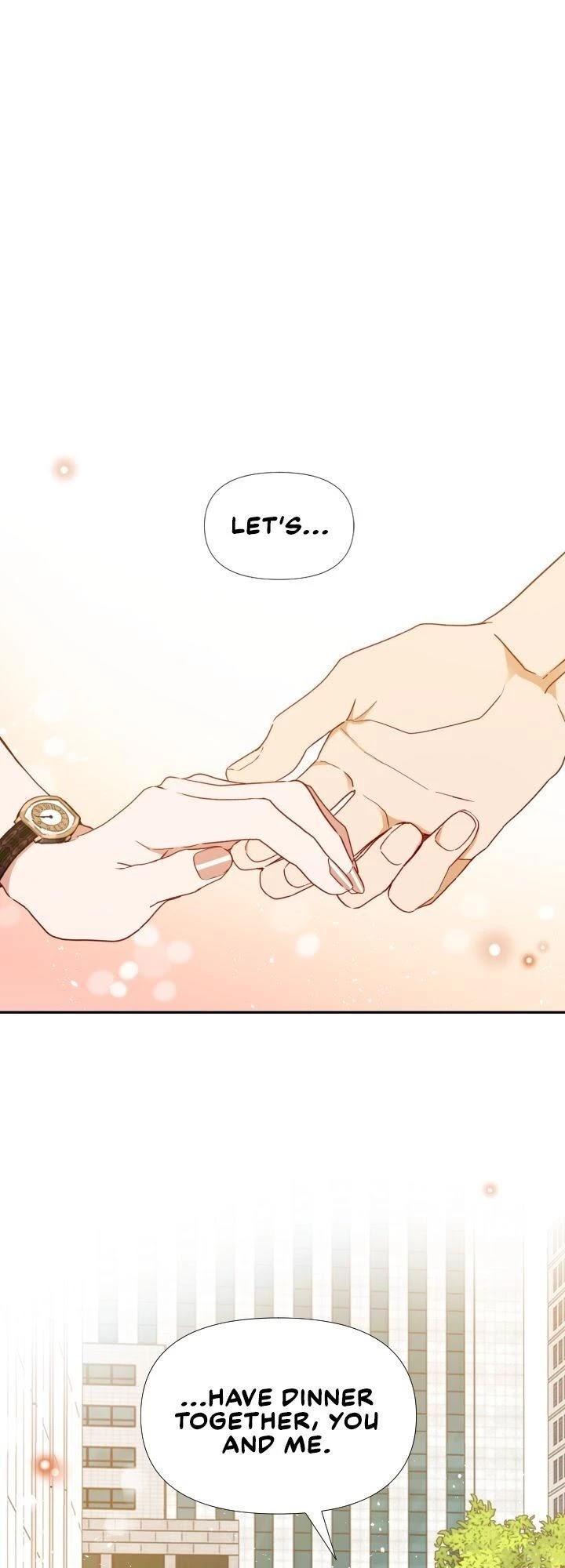 An Hour Of Romance Chapter 60 page 1 - Mangakakalots.com